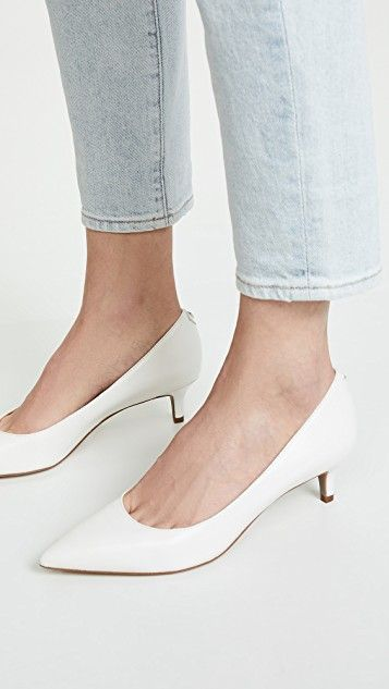 04e3ab2aa99 Dori Pumps in 2019 | Shoes | Pumps, Kitten heel pumps, Shoes