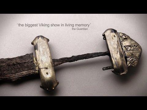 SH2457 Cawood Battle Ready Viking Sword & Scabbard by CAS Hanwei