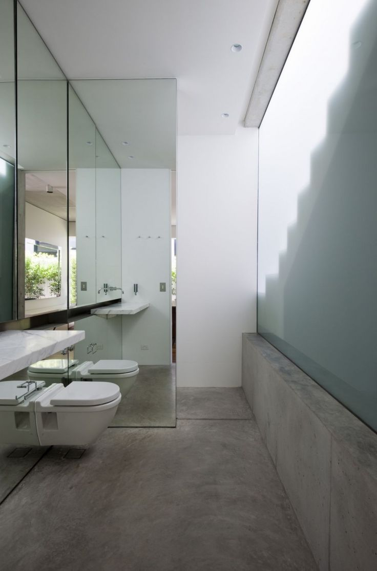 1000 idées sur le thème intimité fenêtre de salle de bains sur ...