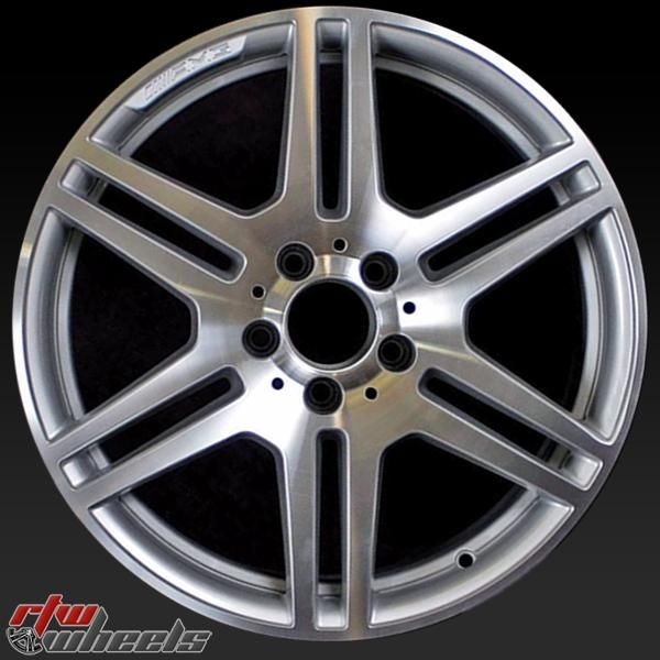 224 best mercedes benz images on pinterest wheels for for Mercedes benz e550 rims for sale