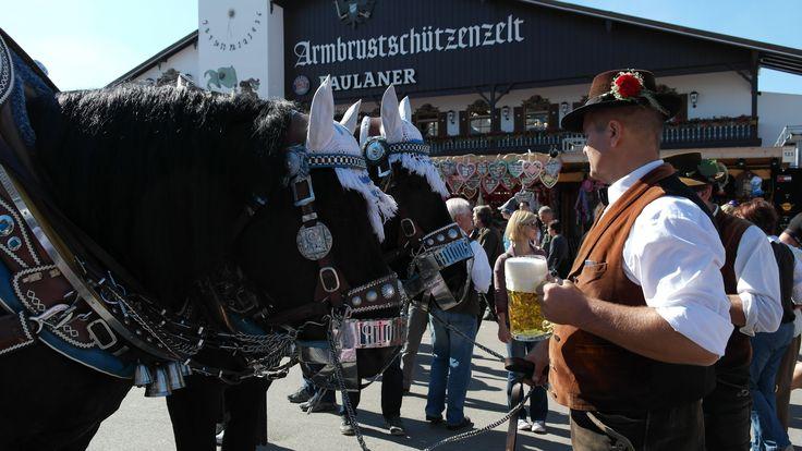 #Oktoberfest  #Beerfestival 20.09. - 05.10.2014 in München #munich #Bavaria Lastminuterooms http://www.hotel-monaco.de  or https://www.munich-accommodation.com/
