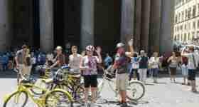 Bike Tour of Rome