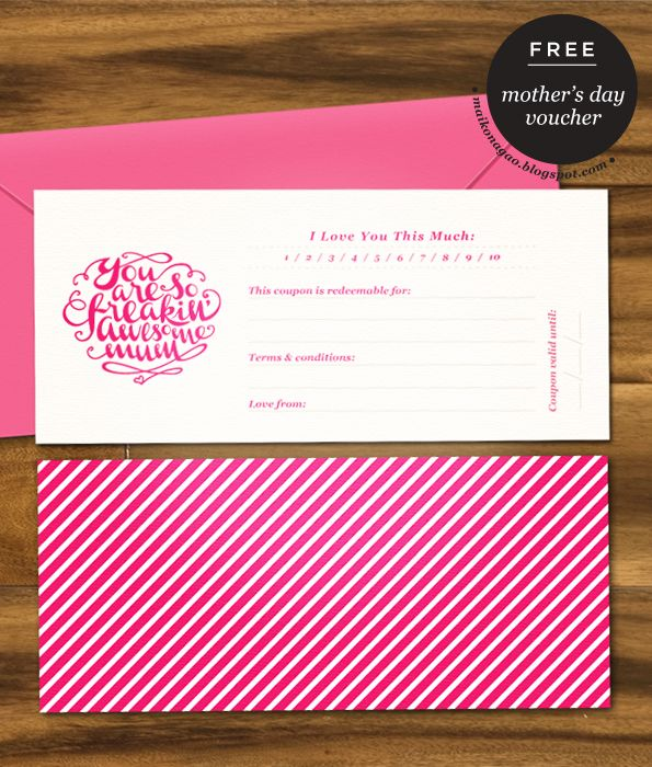 Printable Gift Certificate Design - CMYK Gold Polka Dot Collection - homemade gift vouchers templates