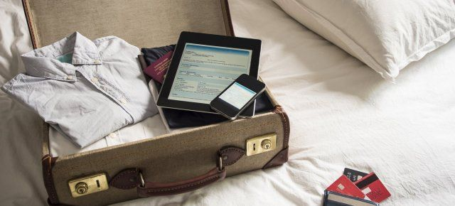 16 Things You Must Do Before Traveling If You Want to Stay Cyber-Secure    Here are sixteen things that you should do before traveling in order to dramatically improve yours odds of avoiding a cyber-catastrophe.   http://feeds.inc.com/~r/home/updates/~3/-vcc7ylDhi8/16-things-you-must-do-before-traveling-if-you-want-to-stay-cyber-secure.html