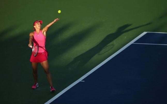 Simona Halep debutează la US Open. Cum poate românca să devină numărul 1 mondial