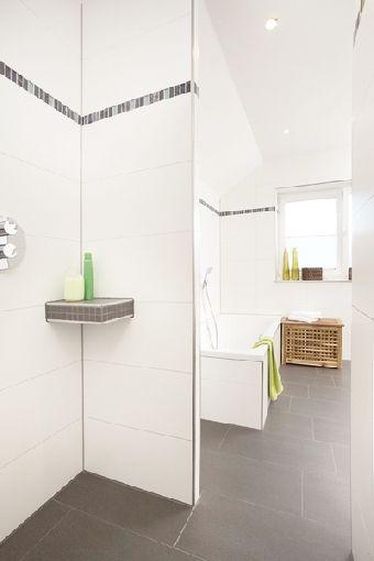 Homeplaza - Flexible Gestaltung mit wasserundurchlässiger Bauplatte - Alleskönner im Bad