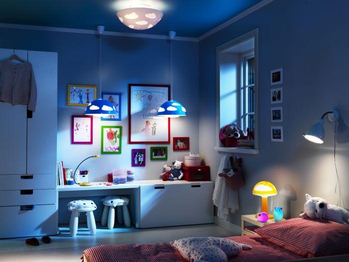 ikea kids lighting. cozy lighting for kids room ikea y
