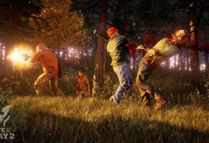 State of Decay 2 - neue Infos zum Zombie-Coop-Survival -   #StateOfDecay2 #Zombies #OpenWorld #survivalgame #gaming #games #videospiele