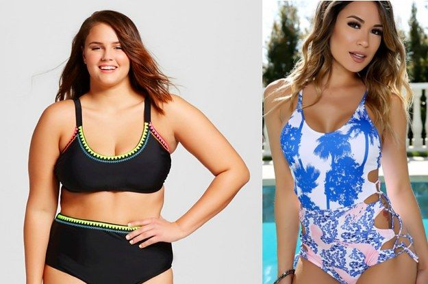18 Places To Buy Bathing Suits Online You'll Wish You'd Known About Sooner