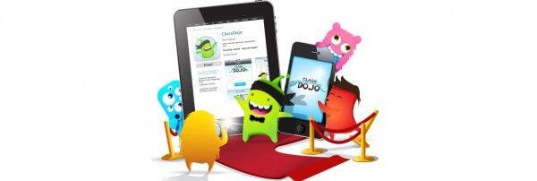 ClassDojo estrena nuevas aplicaciones para iOS y Android