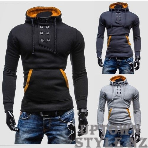Mobile Knight's Hoodie