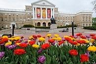 University of Wisconsin-Madison  Madison, Wisconsin