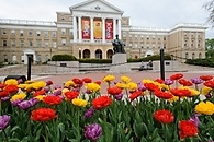 University of Wisconsin-Madison  Madison, Wisconsin