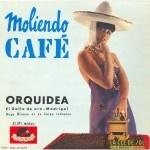 Il coro da stadio argentino con le note del 45 giri Moliendo Cafe » Football a 45 giri | Football a 45 giri