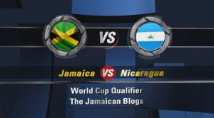 Reggae Boyz Face Nicaragua in World Cup Qualifiers | The Jamaican Blogs