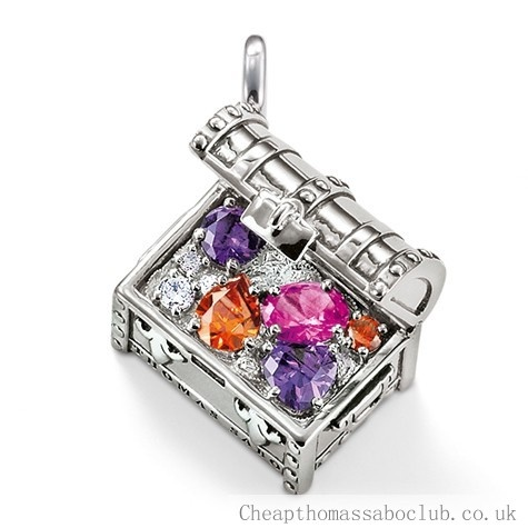 http://www.cheapthomassobostore.co.uk/low-priced-thomas-sabo-silver-casket-purple-pink-orange-charm-in-discount.html#  Cute Thomas Sabo Silver Casket Purple Pink Orange Charm Worldsales