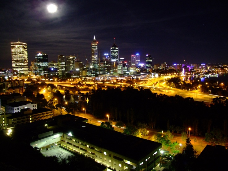Mount Hospital, Perth