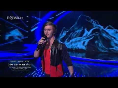 Pavol Kovalíček - SuperStar 2015 -  Elán – Od Tatier k Dunaju