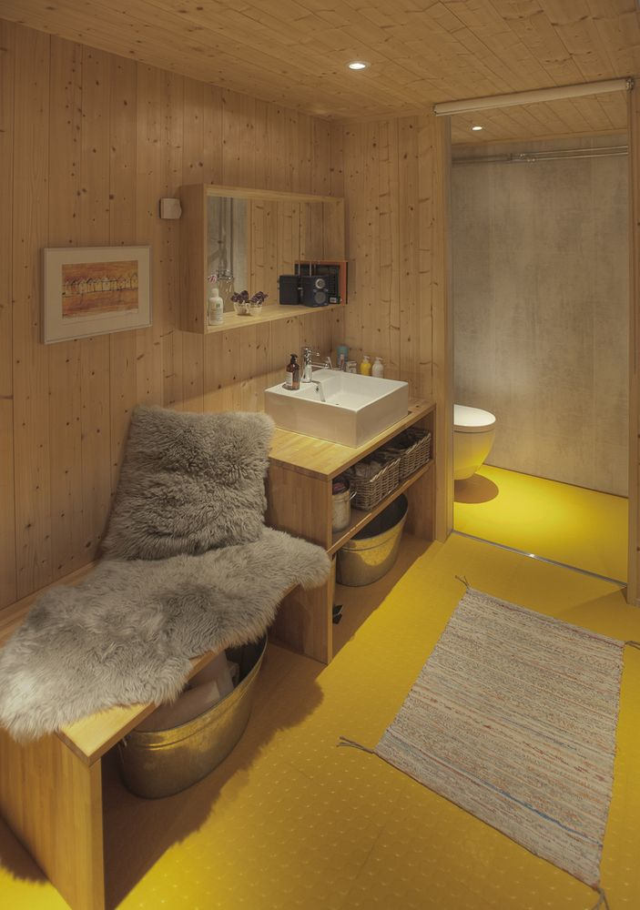 Gallery of K21 Skardsøya / TYIN Tegnestue Architects - 10
