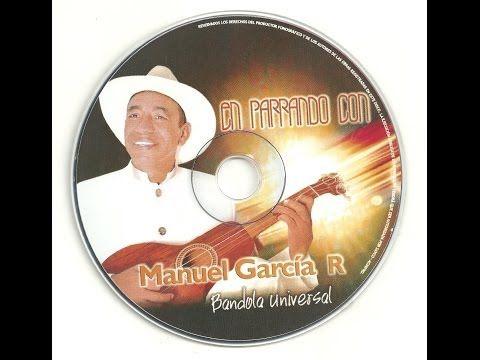 PAJARILLO Arpa y Bandola TOKAYO Manuel GARCIA RAMOS y TINEO