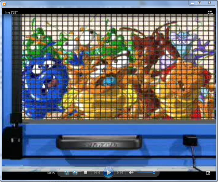 SITAL - INSECT SCREEN MANUFACTURERS - TV campaign - TV design & production