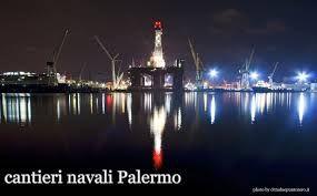 Palermo : Waterfront e Nuove Strategie Urbane | Cantieri Navali