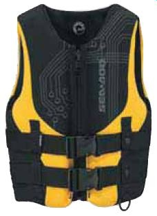 Sea-Doo FREEWAVE PFD from St. Boni Motor Sports $89.99