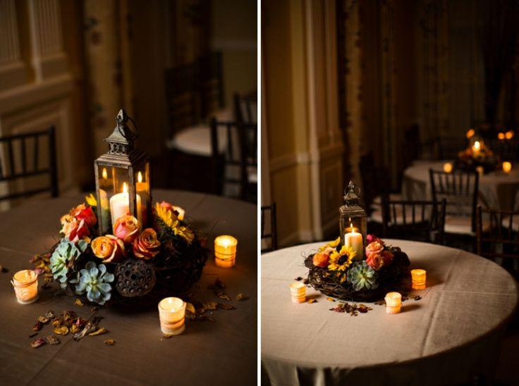 An Elegant Brown Texas Wedding | Every Last Detail