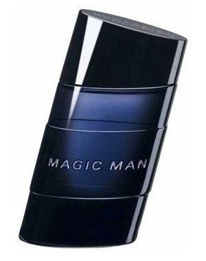 Magic Man Bruno Banani Kolonjska voda - parfem za muškarce 2008