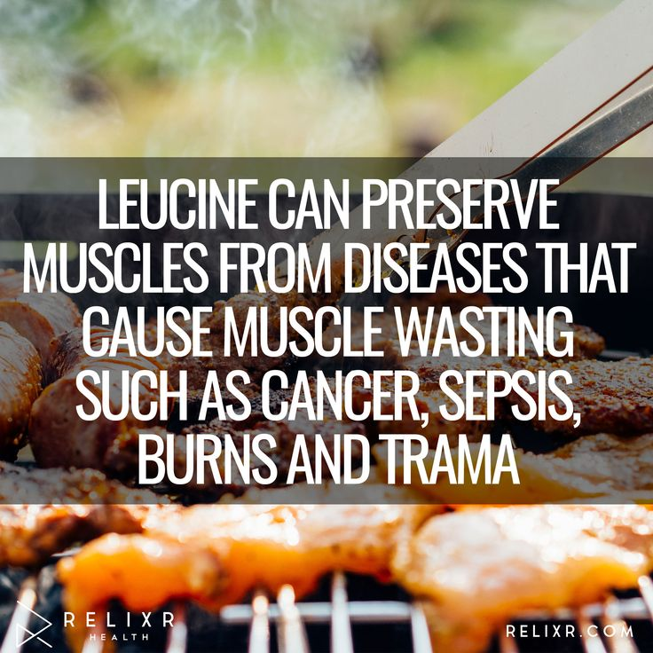 Leucine can preserve muscles from diseases that cause muscle wasting such as cancer, sepsis, burns and trauma. TAG a friend who could use some Leucine! Find out more at http://www.relixr.com/ #relixrhealth #health #longevity #nutrition #healthylifestyle #gym #healthylife #instahealth #instadaily #wellness #fitness #eatclean #gymlife #workout #fit #supplements #lifestyle #instafit #healthychoices #follow4follow #like4like #follow #exercise #gethealthy #healthtalk #healthtips #training…