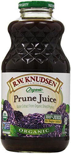 Knudsen Juice, Prune, 1 Quart * Read more details by clicking on the image.