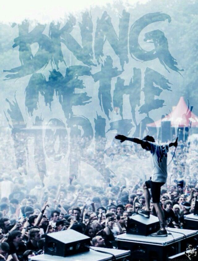 BMTH!