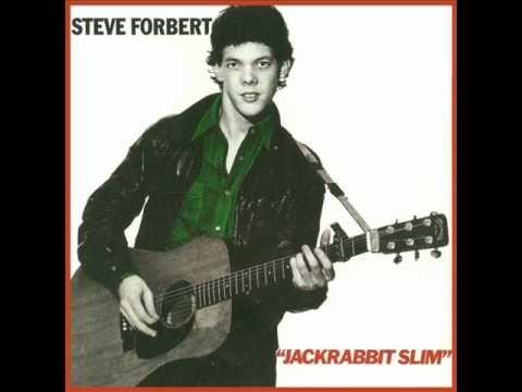 Steve Forbert - Jackrabbit Slim - I'm In Love With You