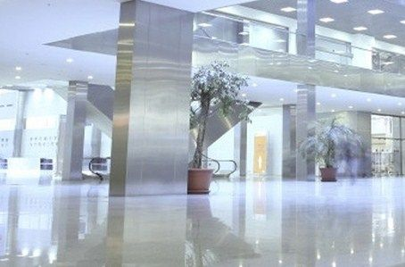 Unhappy with your janitorial service? Call us for building cleaning services.