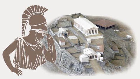 Acropolis training material