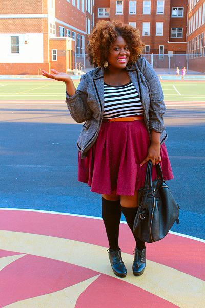 17 Best images about Look Plus Size on Pinterest | Pleated shorts ...