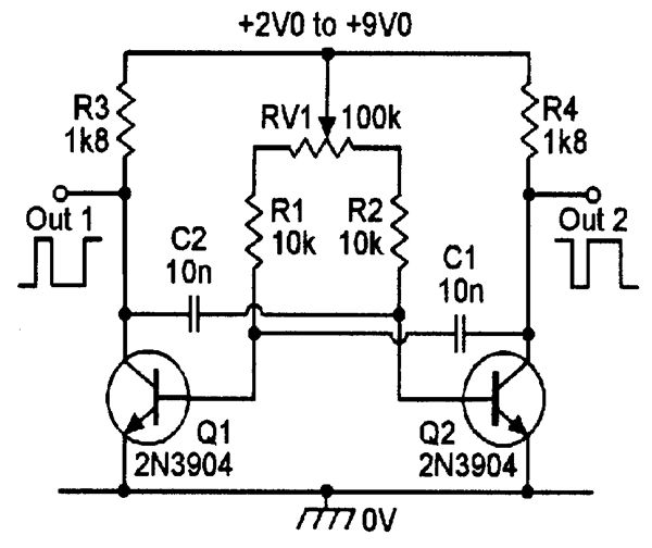 unit for surround sound reverb echo circuit wiring diagrams