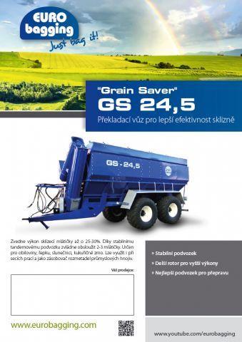 GS 24,5