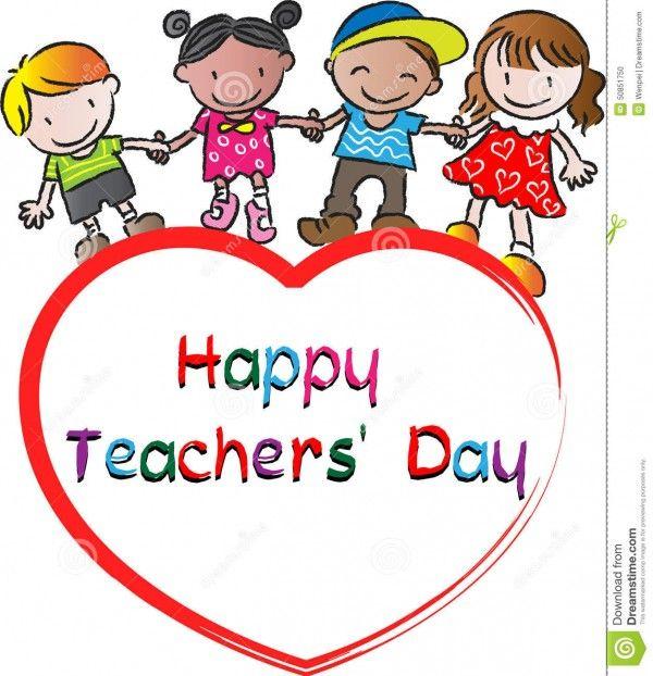 نتيجة بحث الصور عن يوم المعلم العالمي Teachers Day Happy Teachers Day Teachers Day Photos
