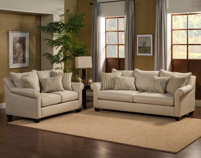 Microfiber sofas: I wish I knew about them earlier