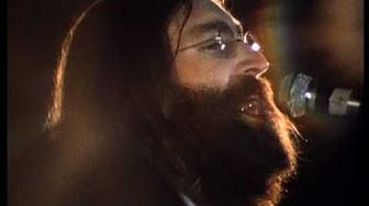 John Lennon & Plastic Ono Band ~ Lonely Toronto 1969 - YouTube