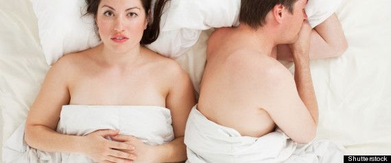 http://NineGPS.com Last week, the Wall Street Journal published an article about the sex lives -- and sexual issues -- of married couples. Unfortunately, they insinuated that women always want sex less than their male partners.