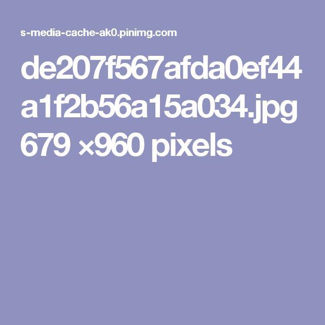 de207f567afda0ef44a1f2b56a15a034.jpg 679 ×960 pixels