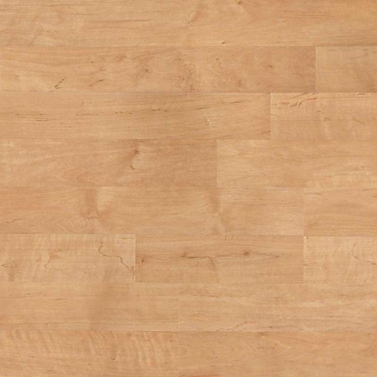 Quick•Step Classic Collection Bisque Alder 2-Strip Planks