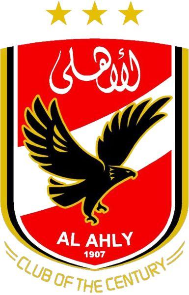1907, Al Ahly SC, Cairo, Egypt
