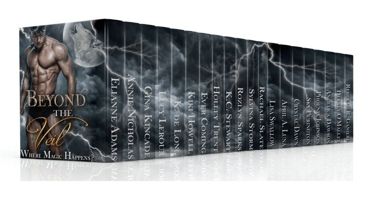 19 FULL LENGTH NOVELS for 99 pennies! A STEAL of a DEAL! - DitterVerse