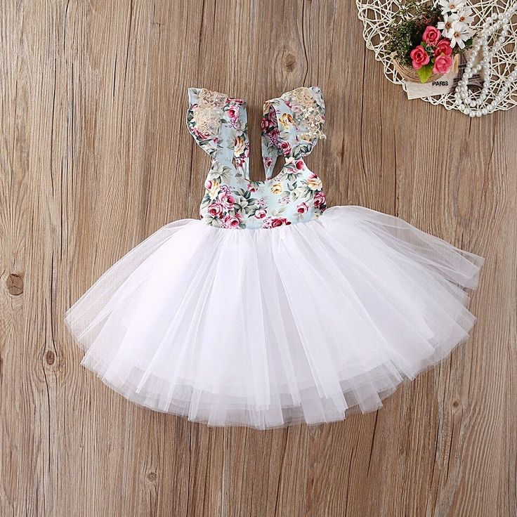 Best 25  Baby girl birthday dress ideas on Pinterest | Baby ...