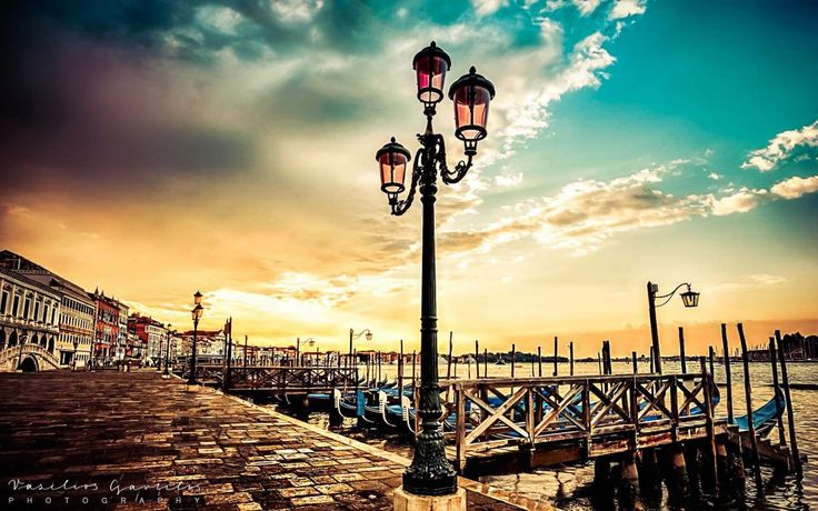 The Venice   PHOTOinPHOTO