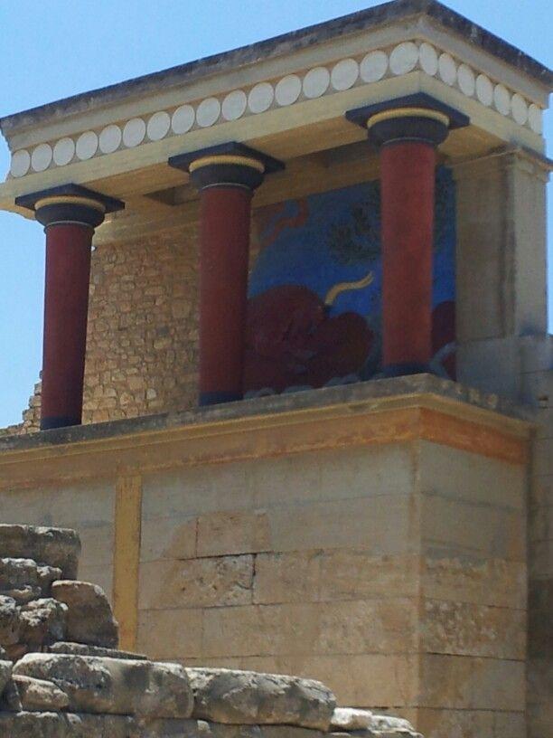 Cnosso Creta