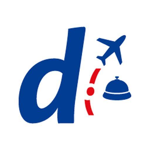 Échale un vistazo a la aplicación de Despegar.com, con las mejores ofertas y precios!